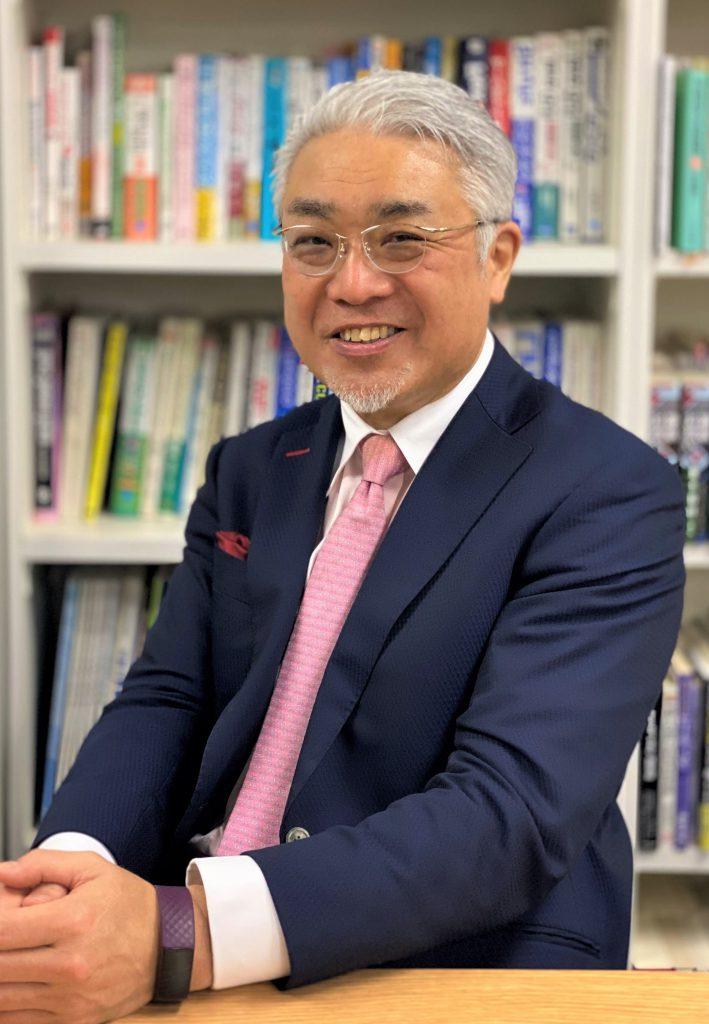 株式会社HiSC 代表取締役社長 小山内 拓